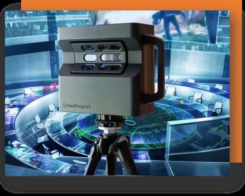 AA360 - Matterport specialist